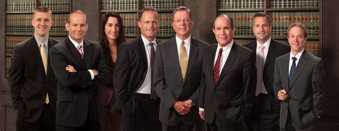 Litigation Attorneys at High Swartz