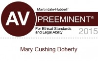 Mary Cushing Doherty