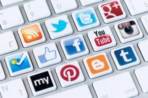 social media polices; high swartz; employment