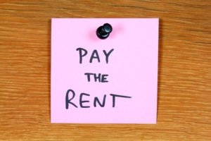 how late can I pay my rent?