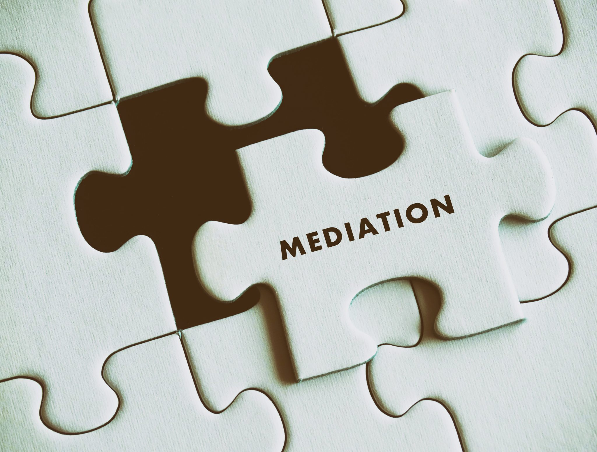 Be Wary Of Binding Mediation A Form Of Alternative Dispute Resolution