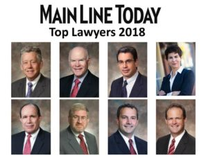 Top Lawyer 2018