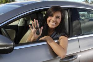 Teenage driver | Personal injury | High Swartz